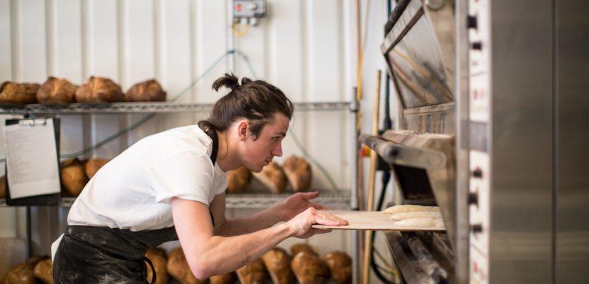 Kompanija Don Don nudi posao u pekarskoj industriji