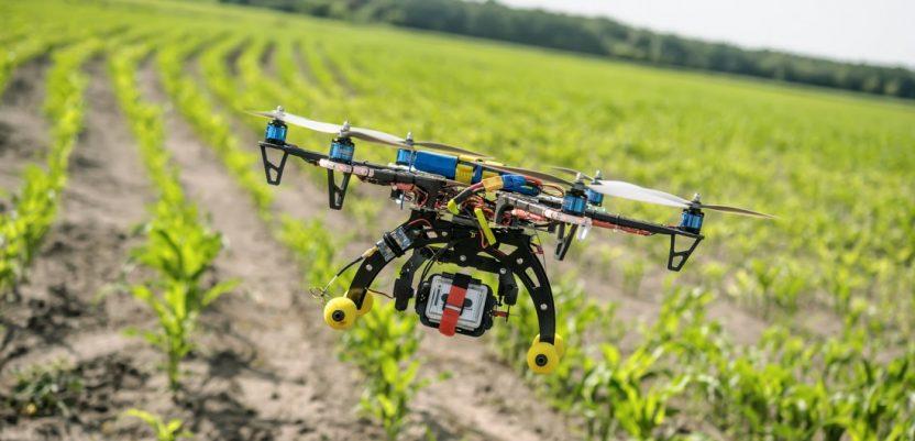 EU: Farmeri traže dozvolu za tretiranje useva dronovima