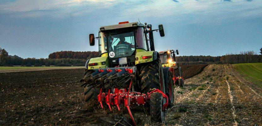 Raspoređeni podsticaji u poljoprivredi