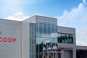 Tisacoop iz Kanjiže gradi fabriku meda i širi logistički centar
