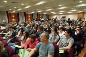 Konferencija studenata Poljoprivrednog fakulteta na Zlatiboru