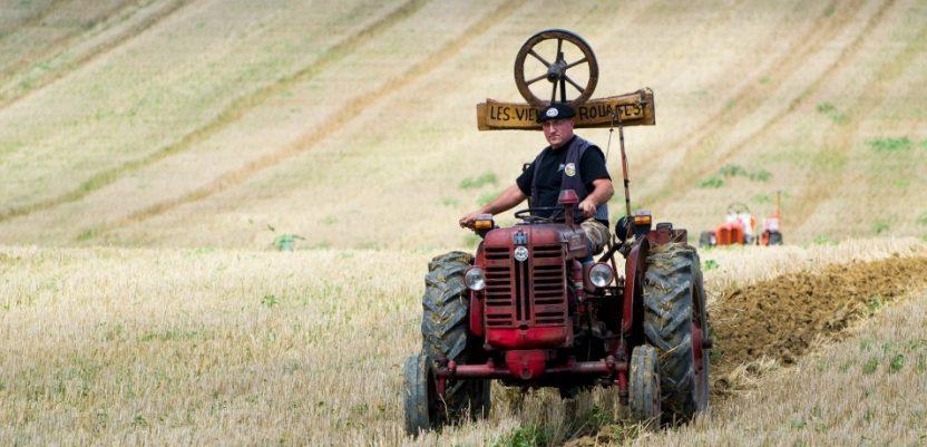 EU želi da zaštiti poljoprivrednike od nefer trgovine