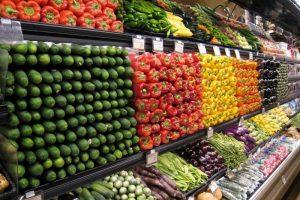 Povrće 34 odsto skuplje nego pre godinu dana