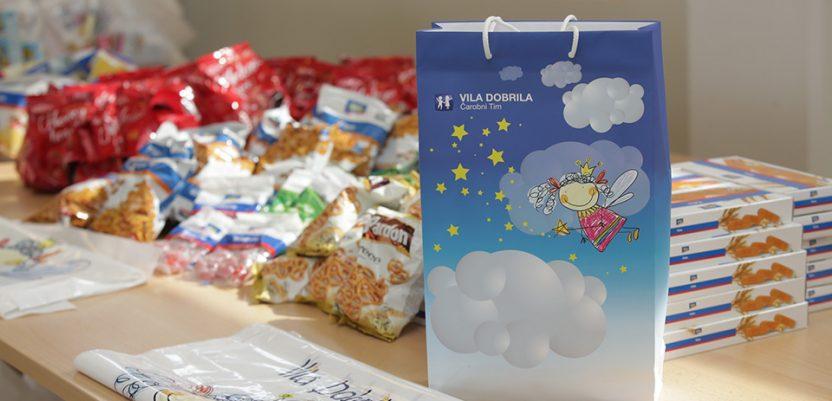 Magični doručak za decu sa smetnjama u razvoju