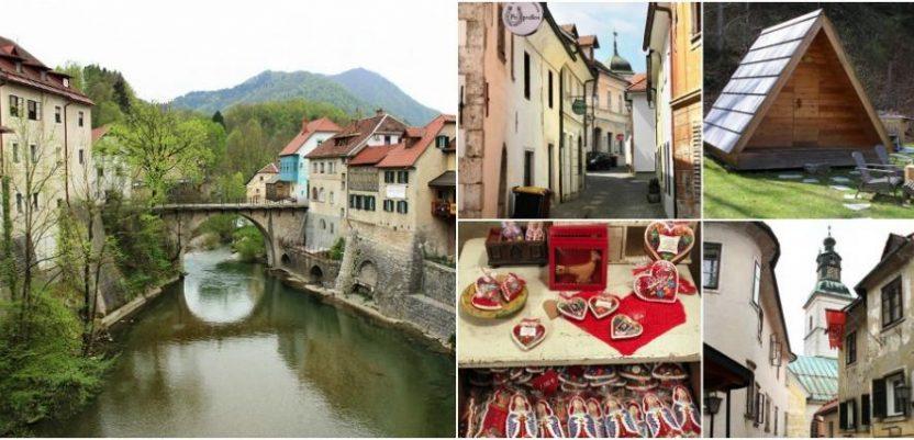 EU: Pametna sela – budućnost ruralnih oblasti
