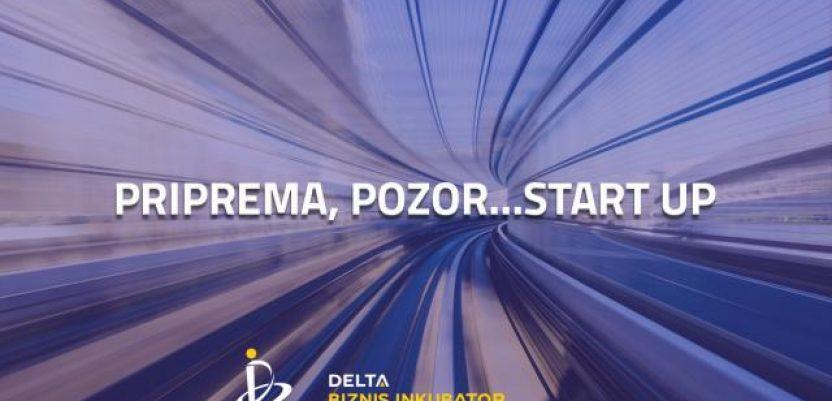 Delta Holding pomaže razvijanje startap biznisa