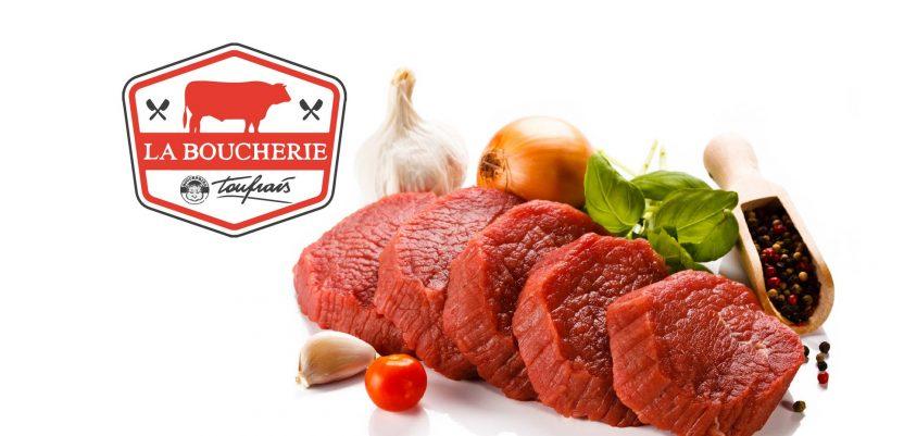 Francuski mesari traže zaštitu od vegana