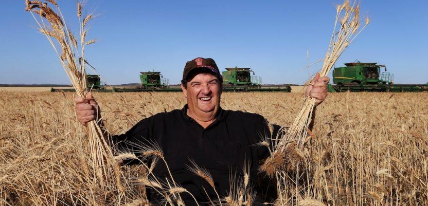 Na prodaju farma od 200.000 hektara