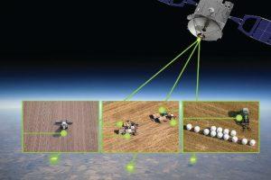 Poljoprivredno zemljište uskoro na satelitu