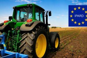 IPARD sredstva za traktore do kraja godine