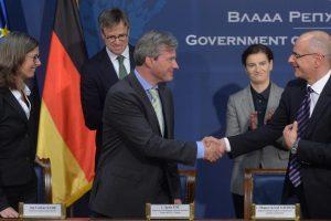 Nemačka investira u razvoj preduzetništva