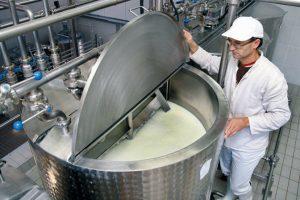 Pokrajina finansira investicije u mini mlekare