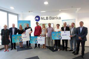 NLB banka nagradila organske proizvođače