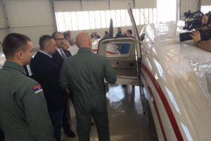 EU donirala opremu za prevenciju poplava