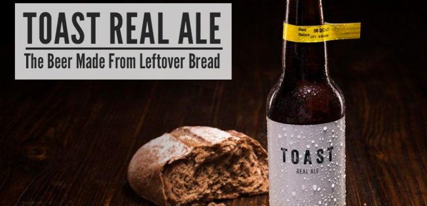 Od starog hleba do ukusnog piva
