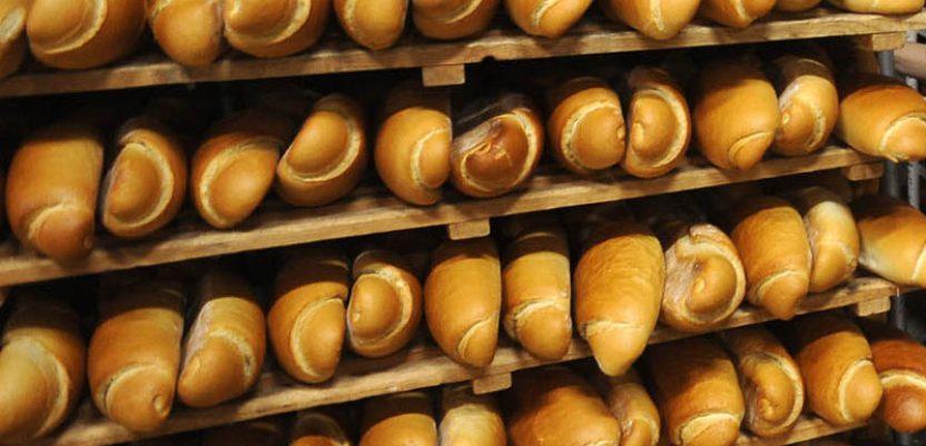 Srbija u 2019. udvostručila uvoz hleba