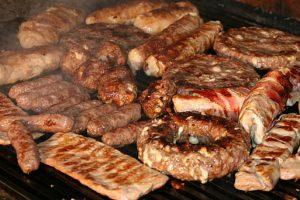 Ko može Leskovčanima da zabrani roštilj na ćumur