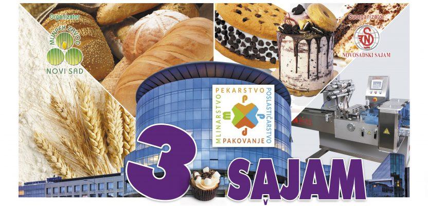 23. mlinarsko-pekarski dani od 11. do 13. oktobra