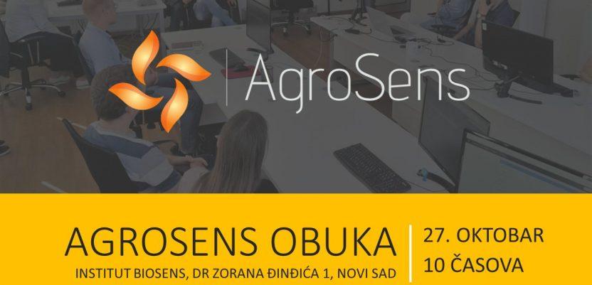 Poslednja AgroSens obuka u ovoj sezoni
