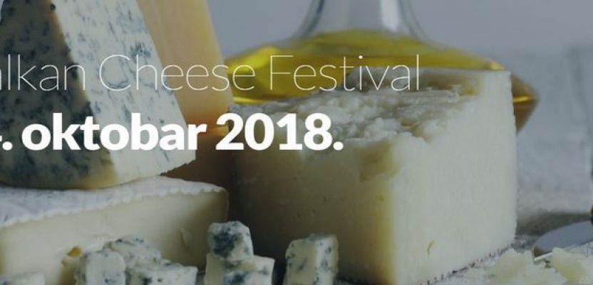 Festival autohtonih sireva Balkana