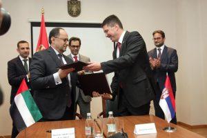Potpisan ugovor o prodaji PKB-a kompaniji Al Dahra