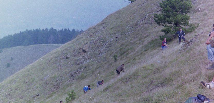 BiH: Branje trave ive na Ozrenu na UNESKO listi