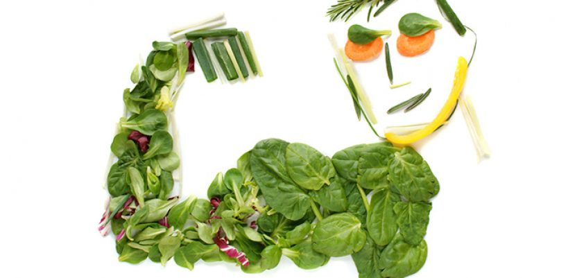 EU: Raste potražnja za biljnim proteinima