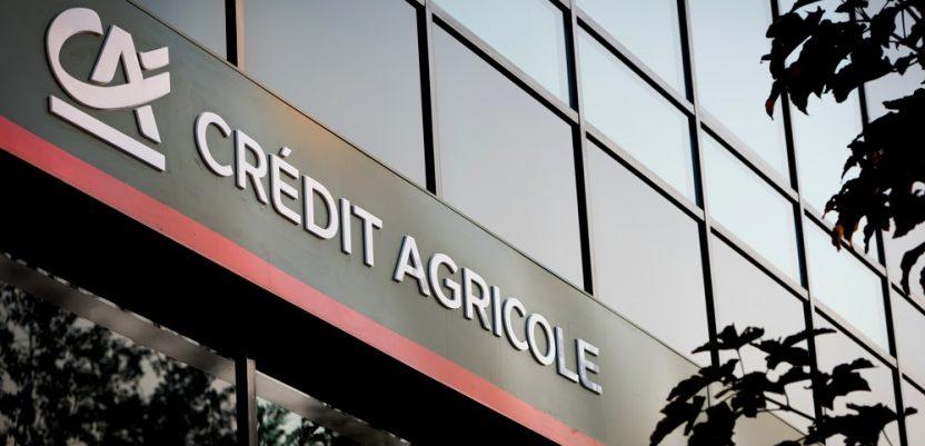 Krediti sa grantom Crédit Agricole banke