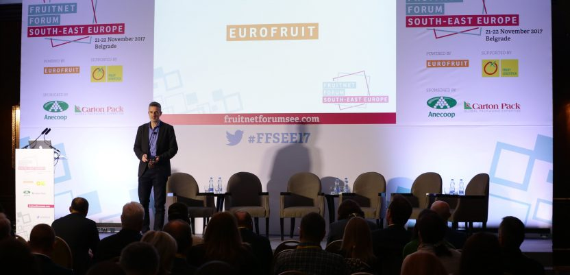 Napravite svežu vezu na Fruitnet forumu