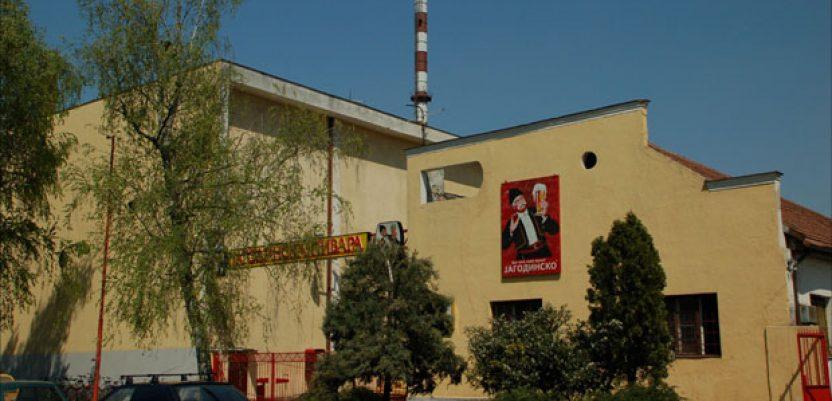 Jagodinska pivara prodata za 50 miliona dinara