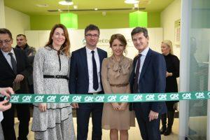 Nova filijala Crédit Agricole banke u Sremskoj Mitrovici