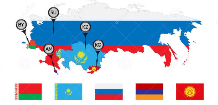 Rusija odobrila slobodnu trgovinu između EAEU i Srbije