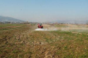 Idealno vreme za kalcizaciju zemljišta