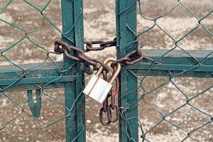 Radnik obezbeđenja kupuje preduzeća u blokadi