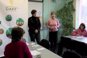 Pokretanje posla u poljoprivredi za korisnike socijalnih programa