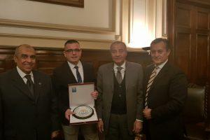 Dogovoren izvoz pšenice u Egipat