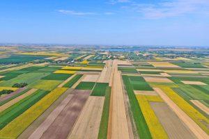Uspostavlja se sistem identifikacije zemljišnih parcela