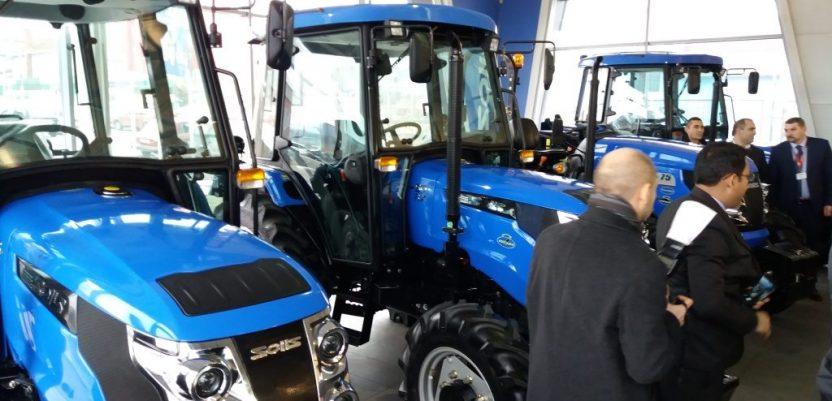 Sonalika i FPM Agromehanika predstavili novi model traktora