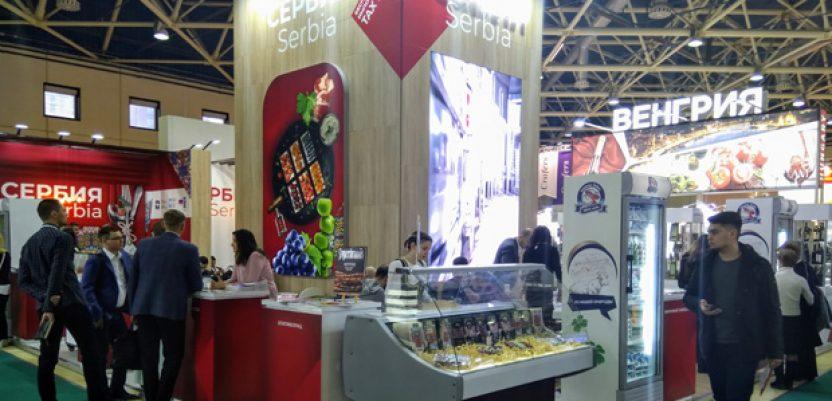 Srpski sirevi sve traženiji u Rusiji