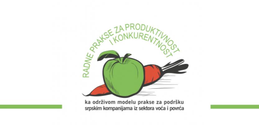 Letnja praksa za agronome, tehnologe i ekonomiste