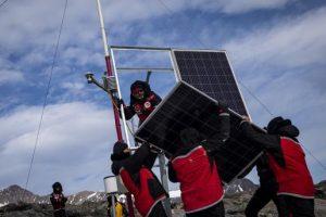 Turska postavila meteorološku stanicu na Antarktiku