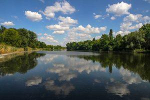 Bačko podunavlje – evropski Amazon