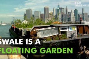 Samoodržive plutajuće farme – hit u Njujorku