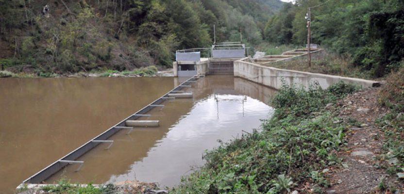 Bez mini-hidroelektrana u zaštićenim područjima