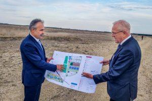Velika nemačka investicija u mađarsku poljoprivredu