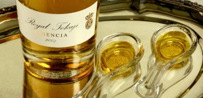 Essencia vino, najskuplje vino na svetu