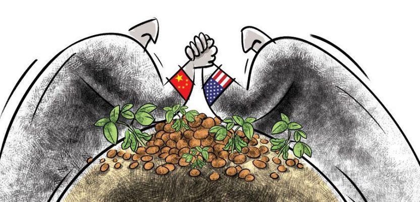 Trgovinski rat SAD i Kine zatvara farme na Srednjem zapadu