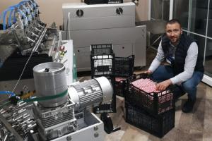 Slamčice od papira prave se i u Srbiji