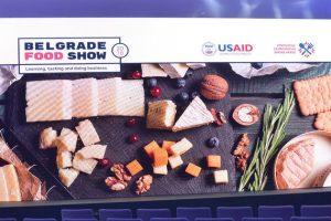 Počele prijave za Belgrade Food Show
