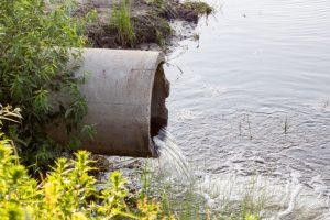 Srbija prerađuje samo 16 odsto otpadnih voda